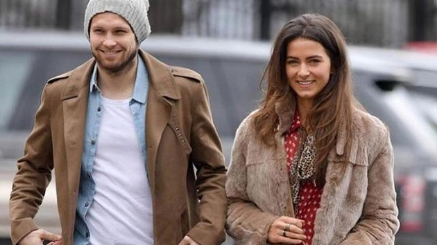 Daley Blind and Candy-rae Fleur are expecting a second child - Bóng Đá