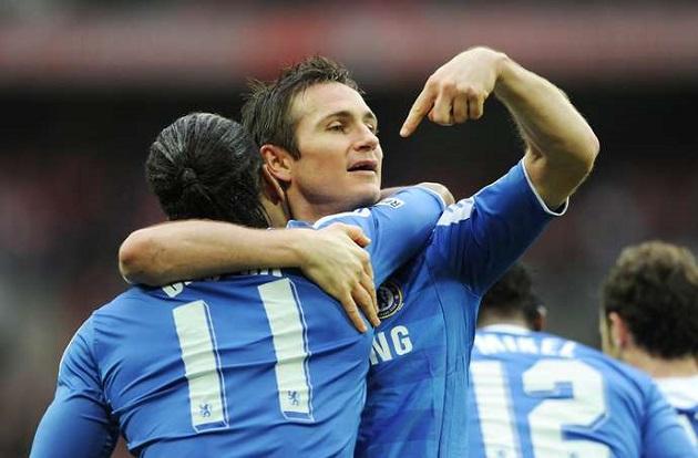 14 bộ đôi hàng công ăn ý nhất lịch sử Premier League: Cặp huyền thoại Chelsea dẫn đầu - Bóng Đá