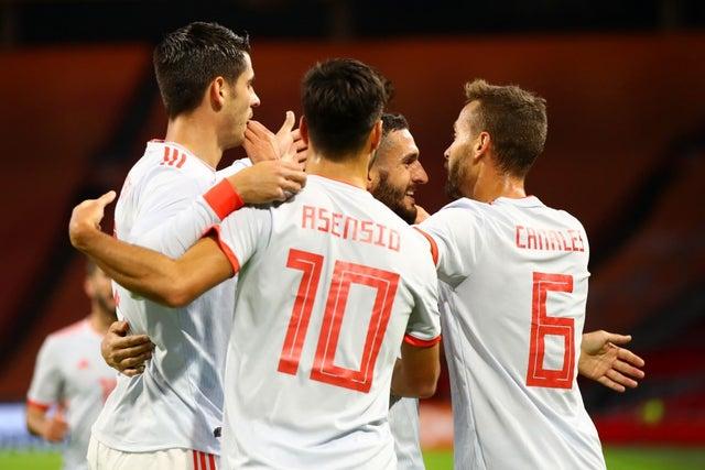 Chấm điểm Hà Lan 1-1 Tây Ban Nha: Van de Beek kém 'người thừa' Real Madrid - Bóng Đá