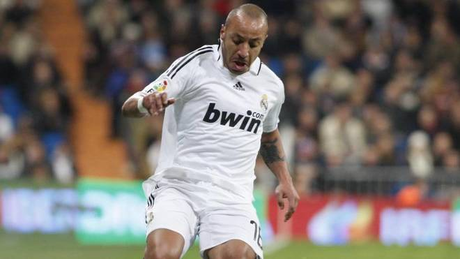 Faubert: I was in good shape, but Real Madrid's shirt made me look fat - Bóng Đá