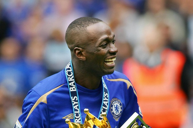 Claude Makelele reveals how Manchester United tried to sign him before Chelsea move in 2003 - Bóng Đá