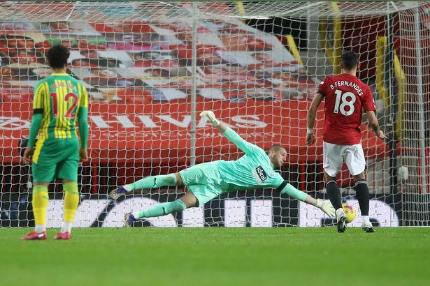 Troy Deeney accuses VAR of 'big club bias' after Man Utd penalty decision vs West Brom - Bóng Đá