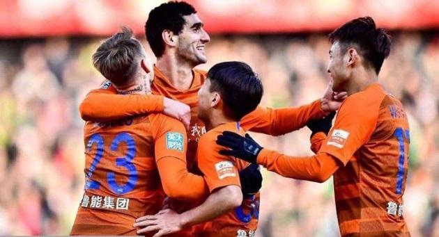 Giovanni van Bronckhorst is leaving China after just a year - Bóng Đá