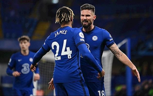 Hành động 'dại dột' của sao trẻ Leeds giúp Chelsea giành chiến thắng - Bóng Đá