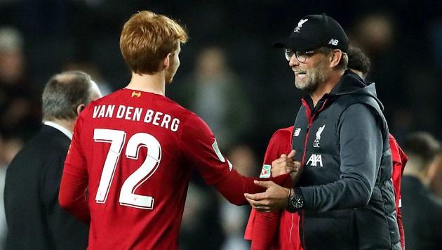 Sepp van den Berg's goal-scoring return ends in frustrating LFC U23s defeat - Bóng Đá
