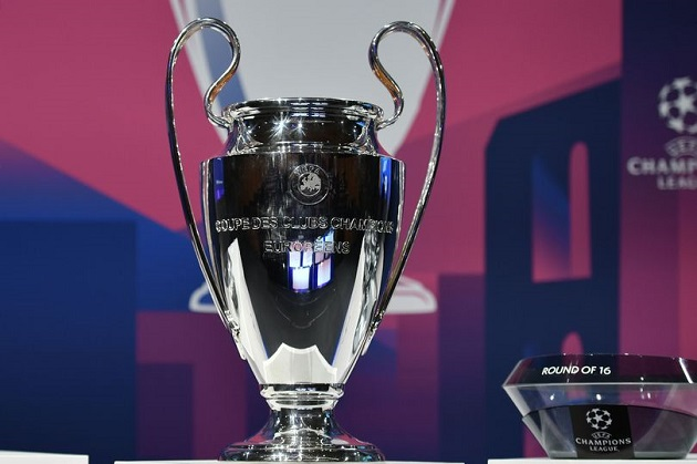 Champions League draw: Chelsea's best and worse case scenarios as they await round of 16 fate - Bóng Đá