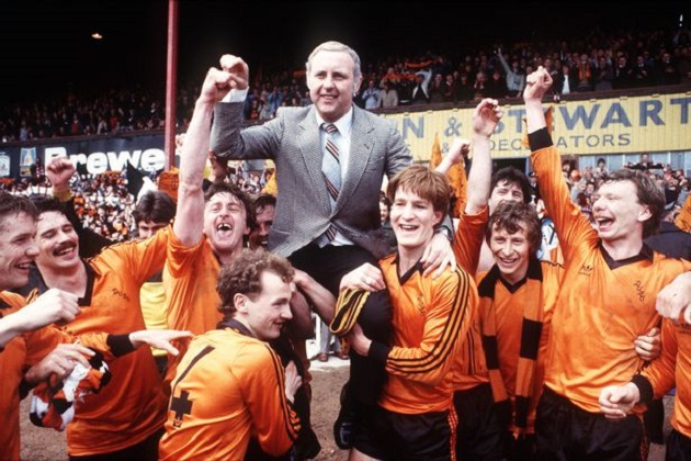 Jim McLean who was a force of nature and propelled Dundee United to a golden era has died at the age of 83 - Bóng Đá
