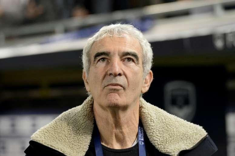Former France boss Domenech ends 10-year absence by joining Nantes - Bóng Đá