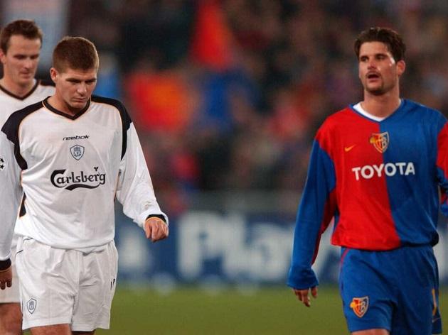 Steven Gerrard shows Liverpool have no reason to panic over Trent Alexander-Arnold form - Bóng Đá