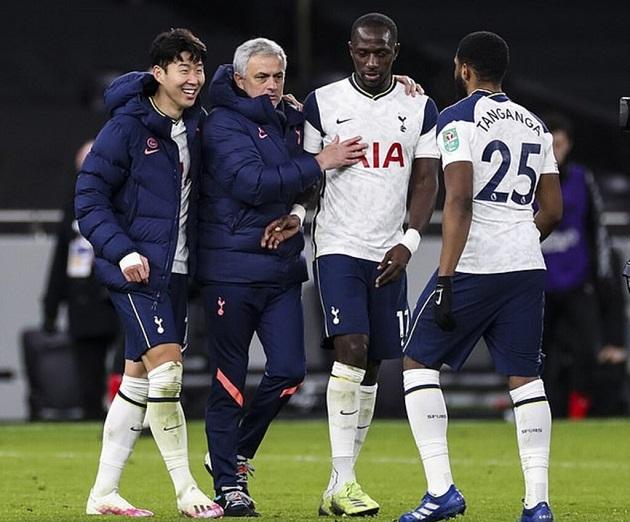 Thành tích của Mourinho ở chung kết - Bóng Đá