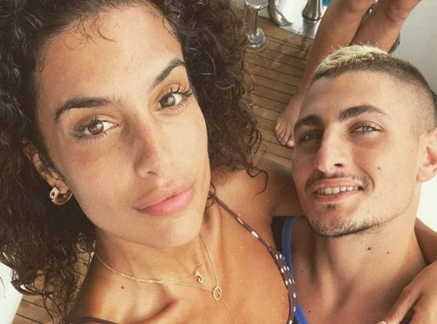 Surprise! Jessica, the Marseille booker in Dubai, is the companion of a PSG star  - Bóng Đá