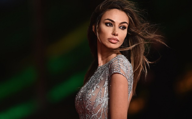 Madalina Ghenea and the rumors of flirting with Zaniolo: 'I'm not engaged' PHOTOS - Bóng Đá