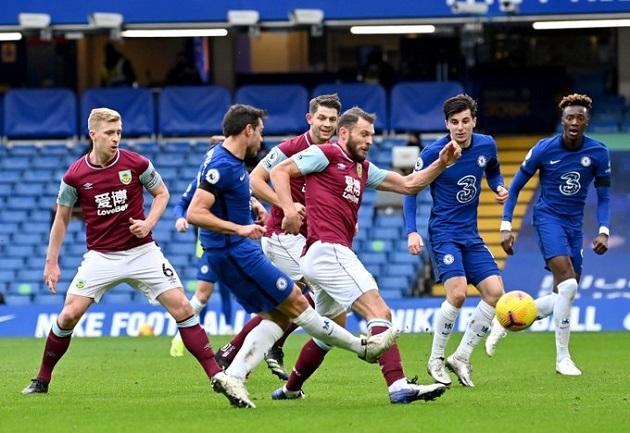 5 điểm nhấn Chelsea 2-0 Burnley: Hậu vệ ghi bàn; 'thần đồng' chói sáng - Bóng Đá