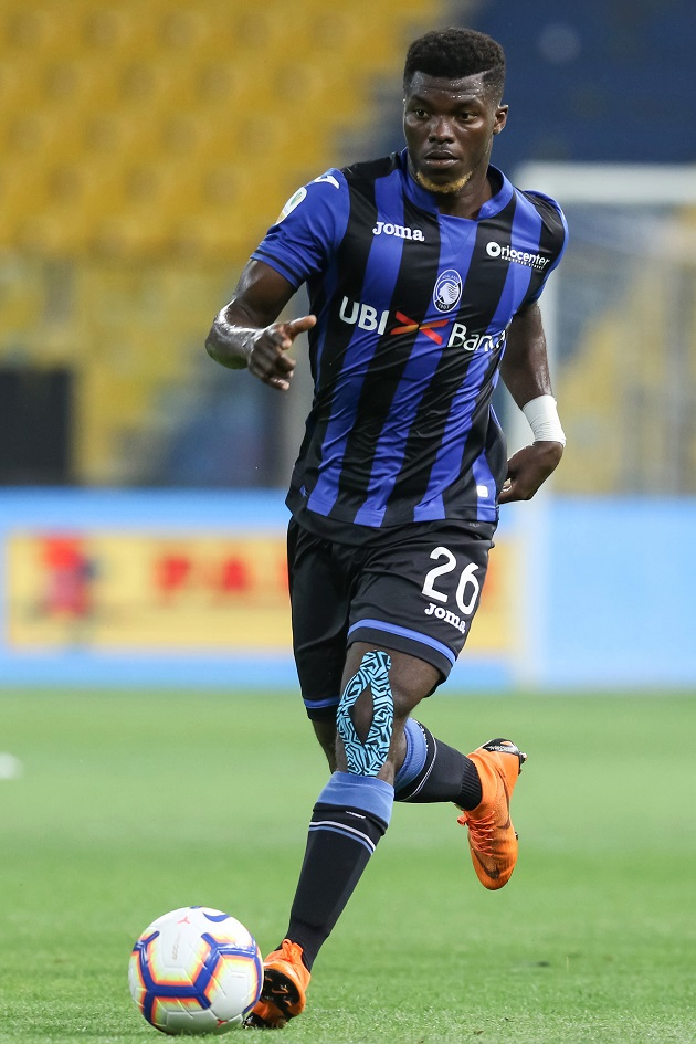 Willy Ta Bi dead at 21: Atalanta youngster dies after cancer battle as Man Utd's Amad Diallo pays emotional tribute Josh Graham - Bóng Đá
