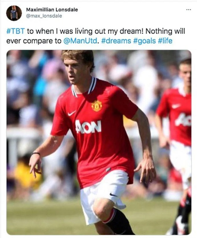 Man United: Sir Alex Ferguson handed trial to 18-year-old who knocked on his door - Bóng Đá