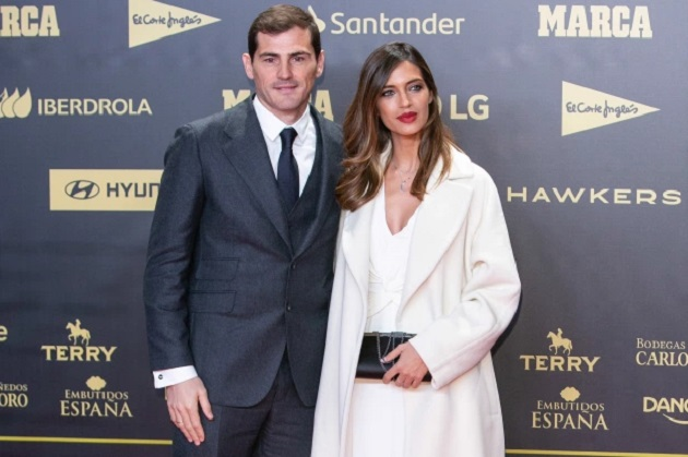Sara Carbonero and Iker Casillas, the end of a love. From Spain: