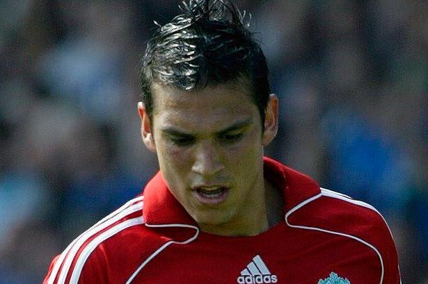 Former Liverpool winger Mark Gonzalez suffers heart attack aged 36 - Bóng Đá