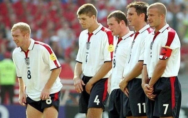 Gerrard vs Lampard vs Scholes: Ben Foster ranks the Liverpool, Chelsea and Man Utd icons - Bóng Đá