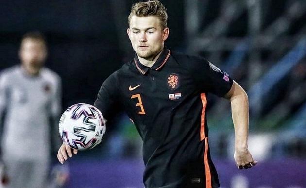 Netherlands Player Ratings in 7-0 win over Gibraltar - Bóng Đá
