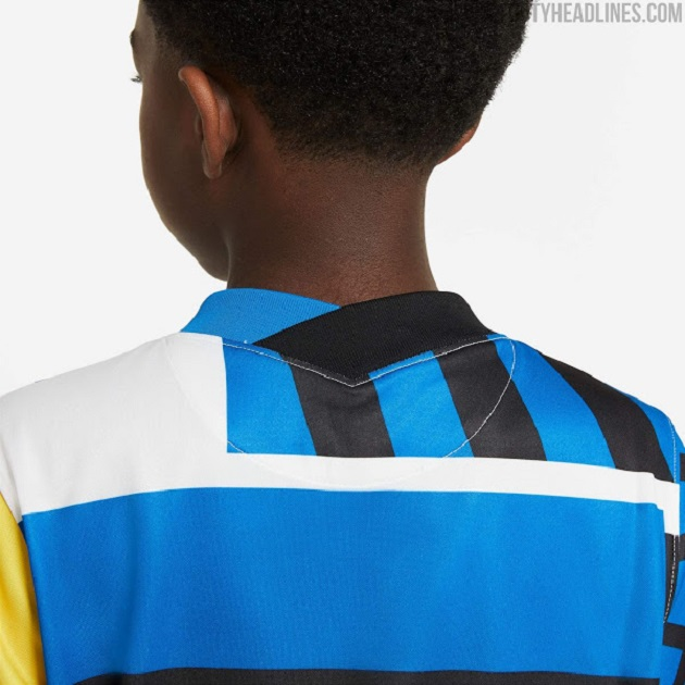 Nike confirm Inter fourth kit - Bóng Đá