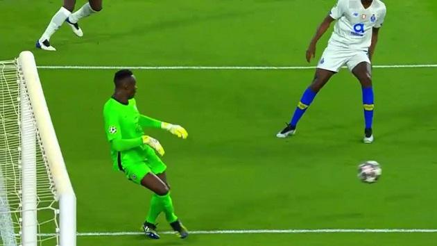 TRỰC TIẾP Chelsea 0-0 Porto (H1): Mendy bất cẩn - Bóng Đá