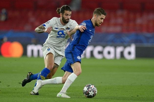 TRỰC TIẾP Chelsea 0-0 Porto (H2): Pulisic bỏ lỡ cơ hội - Bóng Đá