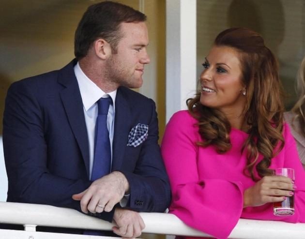 WAYNE'S HAVANA LAUGH Wayne Rooney building luxury whisky and cigar room in £20million mansion - Bóng Đá