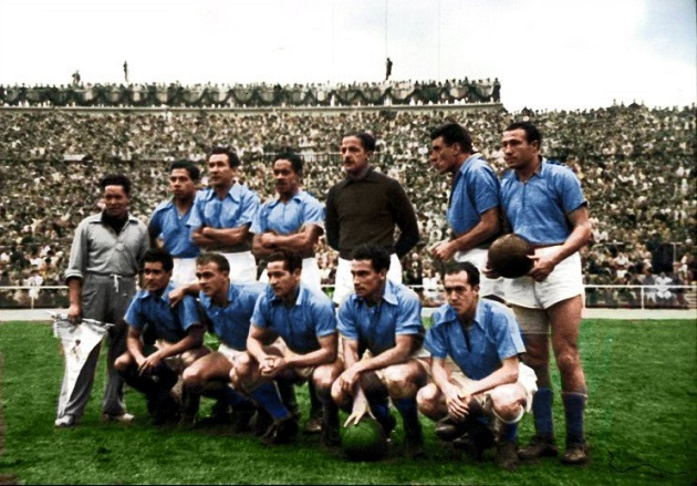 'We'll live finer than any footballer in the world' - The story of El Dorado, the world's first 'Super League' - Bóng Đá