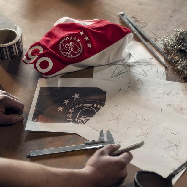Ajax nung chảy đĩa bạc - Bóng Đá