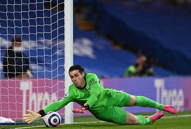 5 điểm nhấn Chelsea 0-1 Arsenal: Sai lầm chí mạng; Top 4 khó lường - Bóng Đá