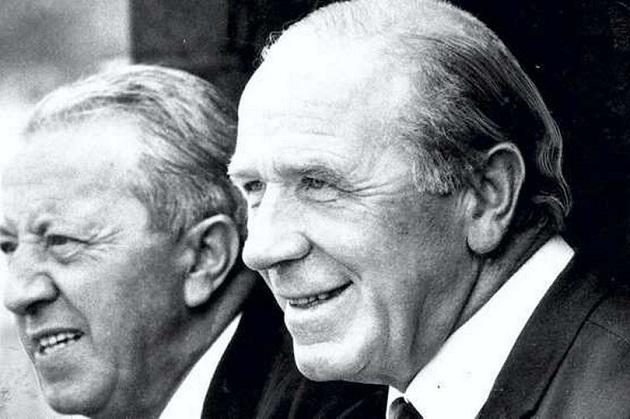 Statue set to be built at Old Trafford to honour Sir Matt Busby's legendary assistant Jimmy Murphy - Bóng Đá