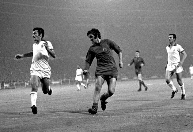 Why George Best's Goal On This Day In 1968 Is The Most Important In Manchester United History - Bóng Đá