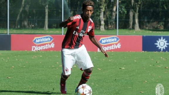 Youth player Milan commits suicide: