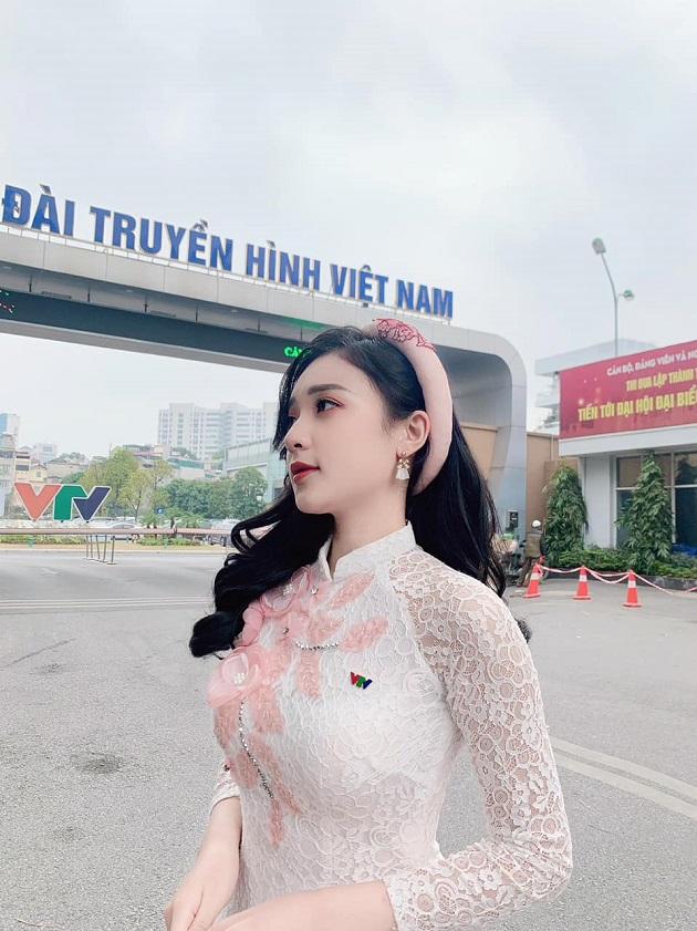 MC Phương Thảo - Bóng Đá