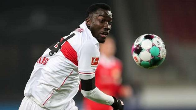 Stuttgart star Silas banned three months for playing under false identity - Bóng Đá