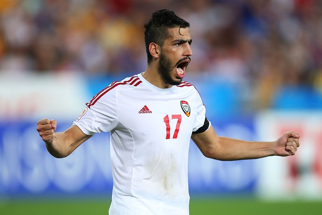 Majed Hassan: We will play to win - Bóng Đá