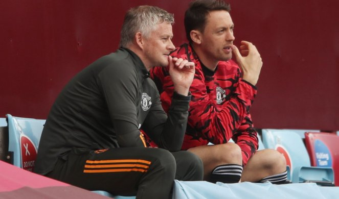Nemanja Matic is preparing for a life after his playing days are over. - Bóng Đá