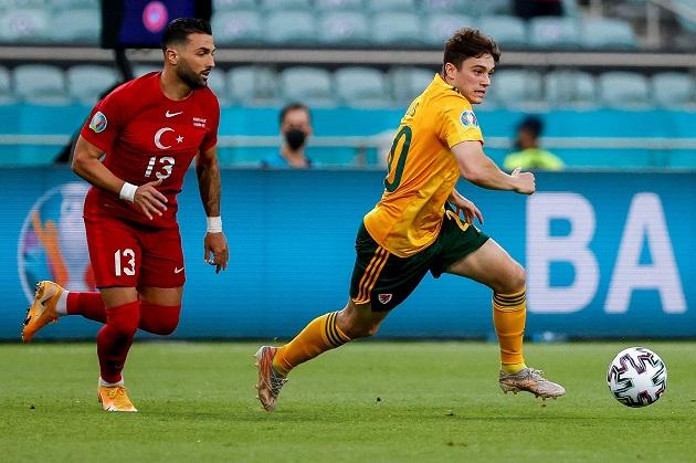 TRỰC TIẾP Thổ Nhĩ Kỳ 0-1 Xứ Wales (H2): Ramsey ra nghỉ, sao Liverpool vào sân - Bóng Đá