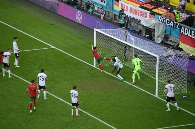 TRỰC TIẾP Bồ Đào Nha 2-4 Đức (H2): Jota thu hẹp khoảng cách - Bóng Đá