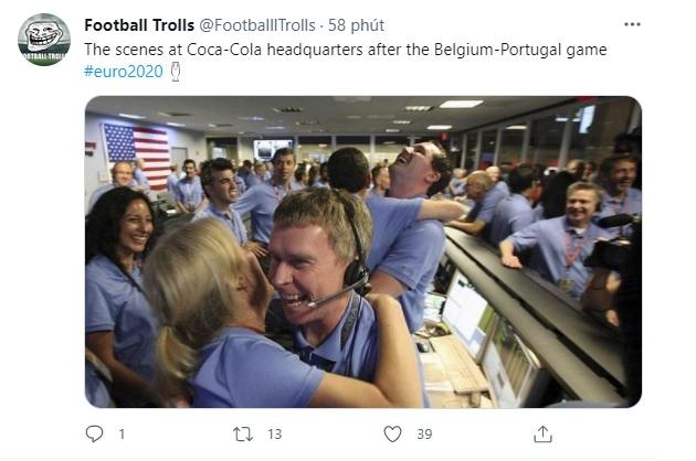 Ảnh chế Bồ Đào Nha - Bóng Đá