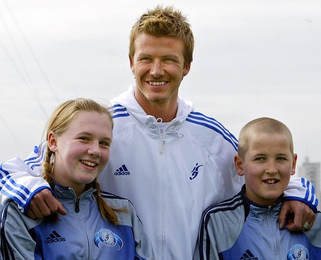 'I used to laugh when you said you'd be England captain one day':  - Bóng Đá