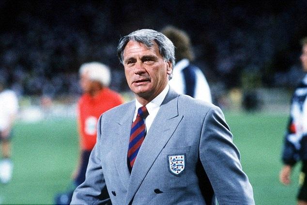 Sau EURO 2020, Southgate vượt lên dẫn đầu lịch sử HLV Anh - Bóng Đá
