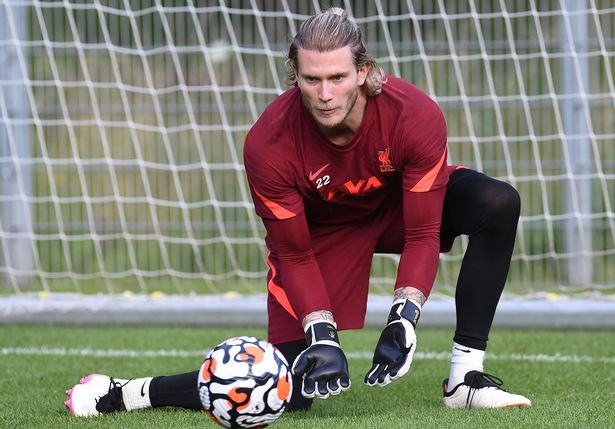 Liverpool's forgotten man Karius facing uncertain future despite Reds return - Bóng Đá
