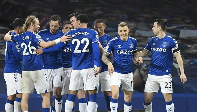 Everton Player Suspended Following Arrest In Suspected Child Sex Offences Case - Bóng đá Việt Nam
