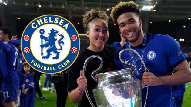 Chelsea complete signing of Manchester United star Lauren James - Bóng Đá