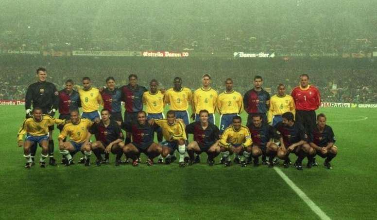 Pre-season friendlies: Football's strangest fixtures remembered - Bóng Đá