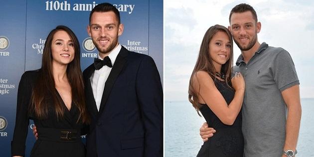Who is Doina Turcanu? Some Interesting Facts About Stefan de Vrij's Girlfriend! – - Bóng Đá