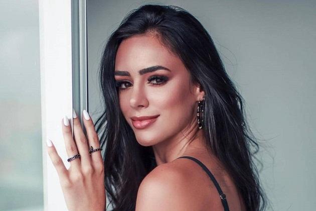 Bruna Biancardi Neymar - Bóng Đá