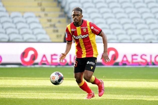 Arsenal eyeing Ligue 1 wonderkid transfer amid Thomas Partey injury blow - Bóng Đá