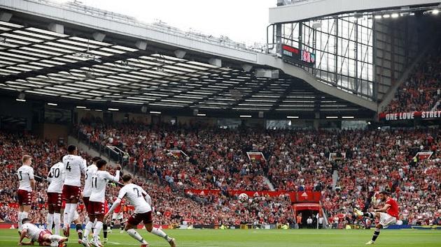 TRỰC TIẾP Man Utd 0-0 Aston Villa (H1): Chưa thể có bàn - Bóng Đá